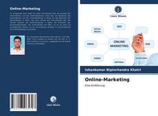 Online-Marketing的封面