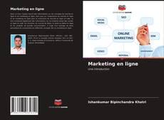 Bookcover of Marketing en ligne