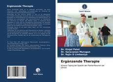Borítókép a  Ergänzende Therapie - hoz