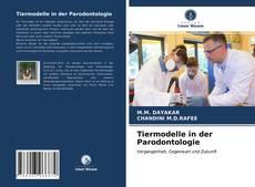 Borítókép a  Tiermodelle in der Parodontologie - hoz