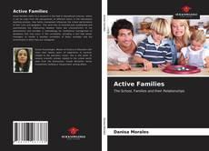 Borítókép a  Active Families - hoz