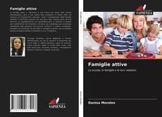 Capa do livro de Famiglie attive