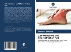 Bookcover of Zolidronsäure und Charcot'scher Fuß