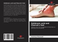 Borítókép a  Zolidronic acid and Charcot's foot - hoz