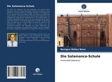 Portada del libro de Die Salamanca-Schule