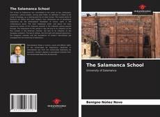 Обложка The Salamanca School
