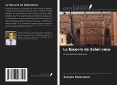 Portada del libro de La Escuela de Salamanca