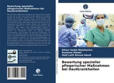 Couverture de Bewertung spezieller pflegerischer Maßnahmen bei Hautkrankheiten