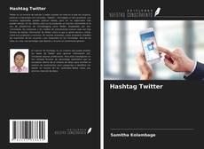 Couverture de Hashtag Twitter