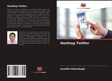Buchcover von Hashtag Twitter