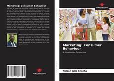 Borítókép a  Marketing: Consumer Behaviour - hoz