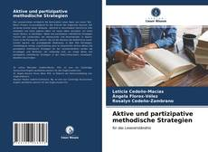 Aktive und partizipative methodische Strategien kitap kapağı