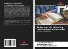 Borítókép a  Active and participatory methodological strategies - hoz