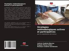 Buchcover von Stratégies méthodologiques actives et participatives