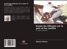 Buchcover von Essais de réflexion sur la paix et les conflits