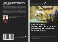 Control integral proporcional de la central hidroeléctrica basado en la lógica difusa的封面