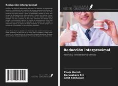 Couverture de Reducción interproximal