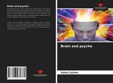 Borítókép a  Brain and psyche - hoz