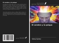 Capa do livro de El cerebro y la psique