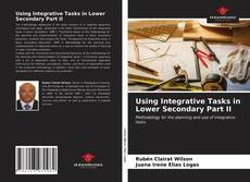 Bookcover of Using Integrative Tasks in Lower Secondary Part II