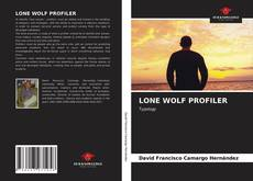 Bookcover of LONE WOLF PROFILER
