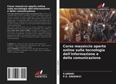 Portada del libro de Corso massiccio aperto online sulla tecnologia dell'informazione e della comunicazione