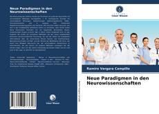 Bookcover of Neue Paradigmen in den Neurowissenschaften