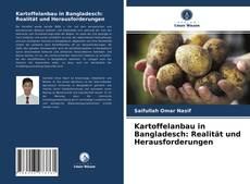 Bookcover of Kartoffelanbau in Bangladesch: Realität und Herausforderungen