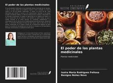 Обложка El poder de las plantas medicinales