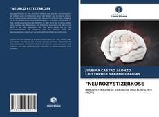 "Bookcover of ""NEUROZYSTIZERKOSE"
