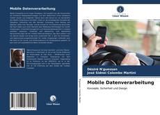 Bookcover of Mobile Datenverarbeitung