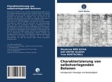 Bookcover of Charakterisierung von selbstverlegenden Betonen