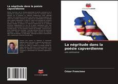 Capa do livro de La négritude dans la poésie capverdienne
