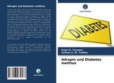 Bookcover of Adropin und Diabetes mellitus