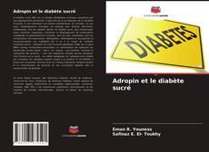 Borítókép a  Adropin et le diabète sucré - hoz