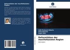 Bookcover of Deformitäten der maxillofazialen Region