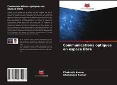 Portada del libro de Communications optiques en espace libre