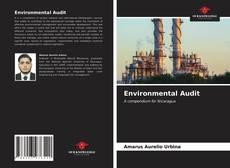 Обложка Environmental Audit