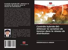Portada del libro de Contrôle hybride-DG- Atténuer la variation de tension dans le réseau de distribution