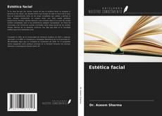 Buchcover von Estética facial