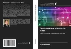 Buchcover von Centrarse en el usuario final