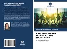 Couverture de EINE ANALYSE DES HUMAN TALENT MANAGEMENT