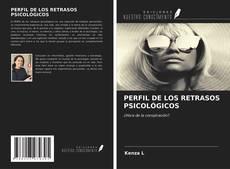 Bookcover of PERFIL DE LOS RETRASOS PSICOLÓGICOS