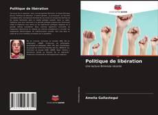 Copertina di Politique de libération