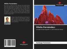 Borítókép a  Ofelia Fernández: - hoz