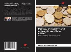 Political instability and economic growth in CEMAC的封面