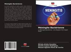 Borítókép a  Méningite Bactérienne - hoz