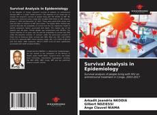 Borítókép a  Survival Analysis in Epidemiology - hoz