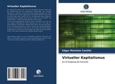 Buchcover von Virtueller Kapitalismus