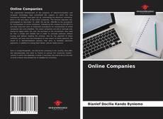 Couverture de Online Companies